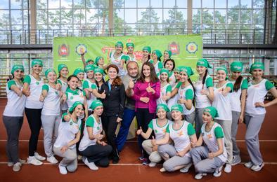 На Южном Урале будут выбирать лучших татарочку и джигита