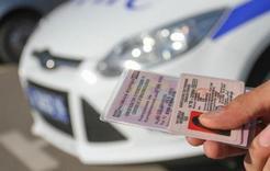 Должников лишат прав и заберут машину