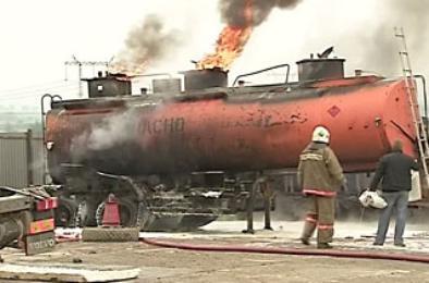 В Коркино грубо нарушают правила пожарной безопасности