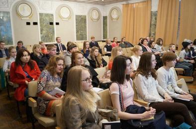 Совещалась активная молодёжь Коркинского района