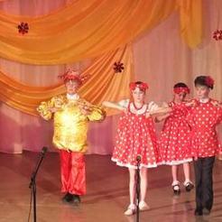 В Коркино прошёл фестиваль особых детей