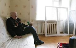 В Коркино обследуют бытовые условия ветеранов