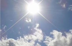 МЧС прогнозирует в области аномальную жару