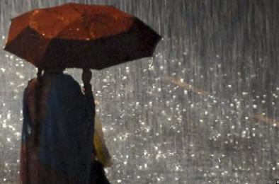 Экстренное предупреждение от МЧС: ожидаются сильные дожди