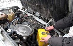 В Коркино продолжаются кражи из автомашин