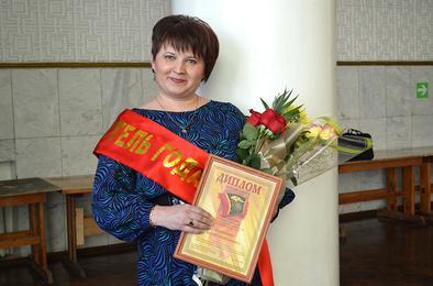 Коркинский педагог участвует в конкурсе «Учитель года»