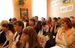 В Коркино прошёл фестиваль поэзии