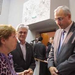 В Коркино приедет министр образования