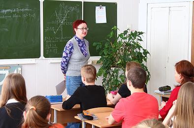 Школьникам Коркино напомнили о правах и долге