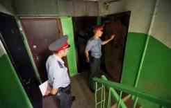 Полиция Коркино поможет бороться с пожарами