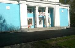 Угольщики Коркино благоустроили территорию киноклуба
