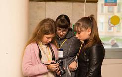 Фотографов Коркино приглашают на фотокросс