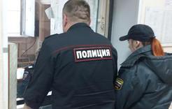Участковые уполномоченные полиции Коркино встречаются с населением
