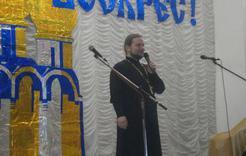В Коркино состоялся пасхальный концерт