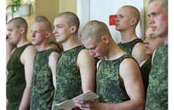 Уклонение от призыва в армию грозит лишением свободы