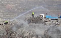 В период НМУ угольщики взяли под особый контроль эндогенные пожары