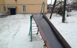 Суд Коркино обязал привести игровые площадки в порядок