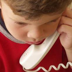 Сегодня – День детского «телефона доверия»