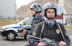 Полиция Коркино проводит операцию по безопасности жилья