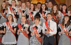 Школы Коркино готовятся к последнему звонку