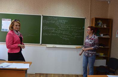 У коркинских «народников» завершился учебный год