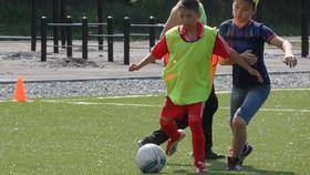 В Коркино пройдёт детский турнир по мини-футболу