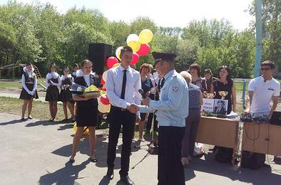 В Коркино почтили память Игоря Пушкова