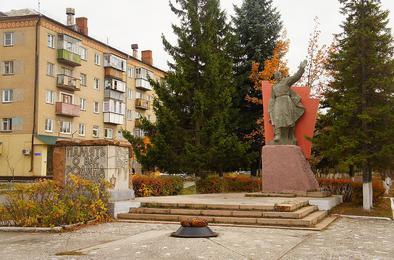 У коркинских памятников появится защитная зона