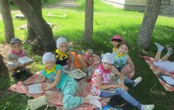 Летом в Коркино отдохнут более пяти тысяч детей