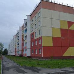 «Путинский» дом в Коркино построен с нарушениями