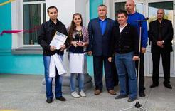 В Коркино подвели итоги чемпионата по фотокроссу