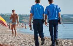 Полиция Коркино обеспечит спокойный отдых