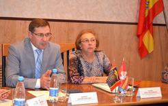 В Коркино состоялся День министерства образования