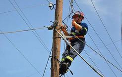 Авария на энергосетях Коркино оставила без света 80 домов