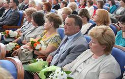 Коркинским медикам вручены престижные премии