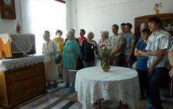 Как жили коркинцы в 50-е, расскажет новая выставка
