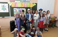 Коркинские дети, отдыхая в лагере, учатся и развиваются