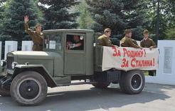 В День памяти и скорби в Коркино прошли митинги и акции
