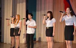 Талантливую коркинскую молодёжь приглашают на фестиваль творчества
