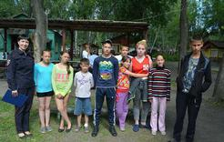 Коркинских подростков, состоящих на учёте, опекает полиция