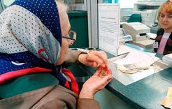У коркинских пенсионеров есть право выбора