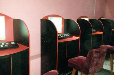 Полиция Коркино просит сообщать о незаконном игорном бизнесе