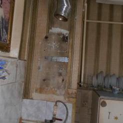 Житель Первомайского оставил соседей без газа и заплатит ущерб