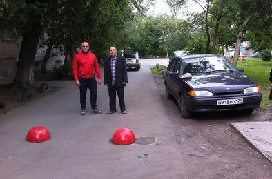 Депутаты Коркино выполняют наказы избирателей