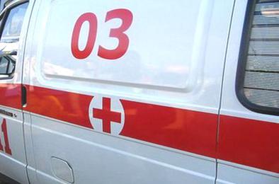 В Коркино потребовалась помощь пожарных и медиков