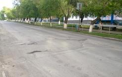 Улица Цвиллинга в Коркино дождалась большого ремонта