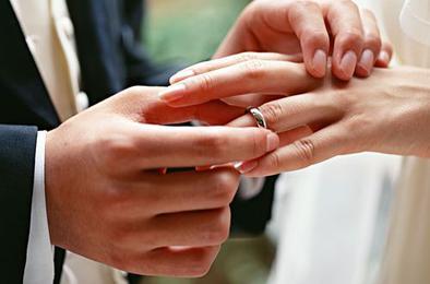 В Коркино меньше женятся, больше разводятся