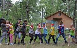 В Коркинском районе завершился слет юнкоров шахтёрских городов