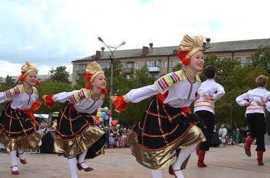 В Коркино готовятся к Дню города и Дню шахтёра
