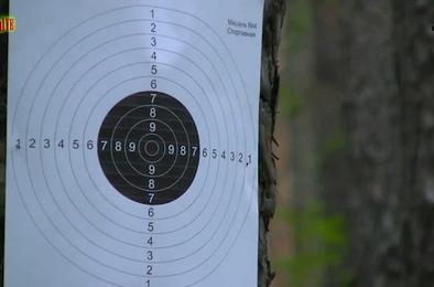 В Коркино из пневматического оружия ранен мужчина